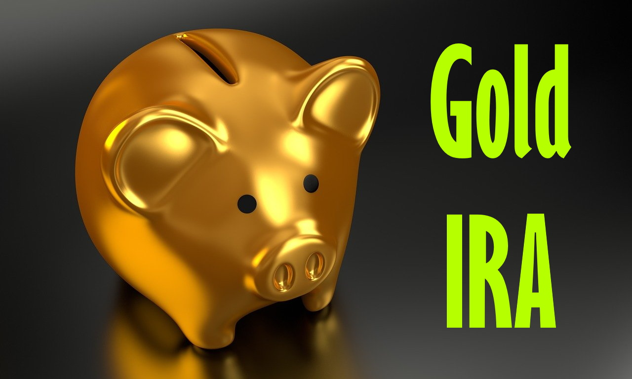 Best Gold IRA Rollover Guide 2021